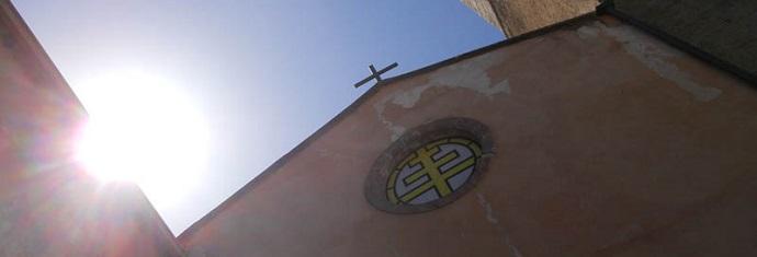 fonni-basilica--madonna-martiri-esterno